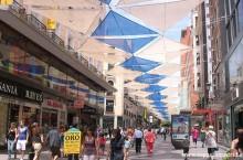 tiendas centro madrid