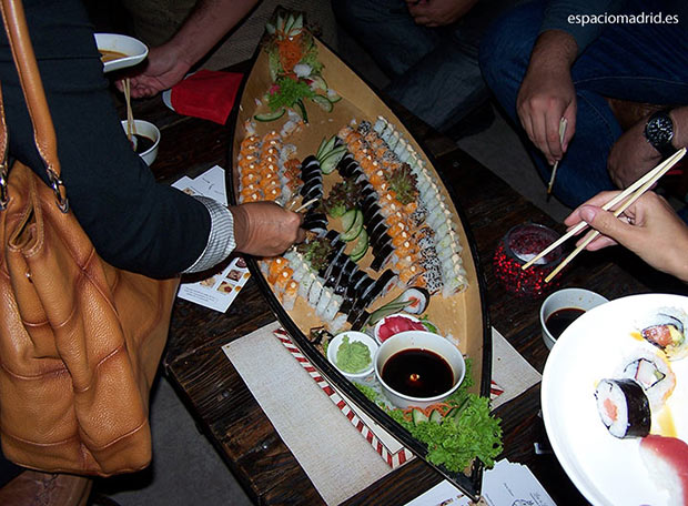 paristokyo II afterwork madrid bloggers