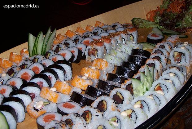 sushi paristokyo