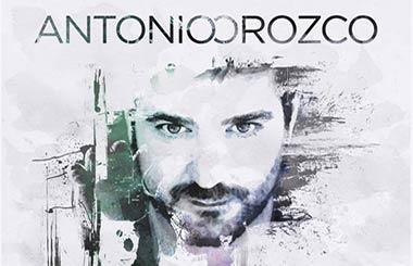 Concierto de Antonio Orozco en La Riviera de Madrid
