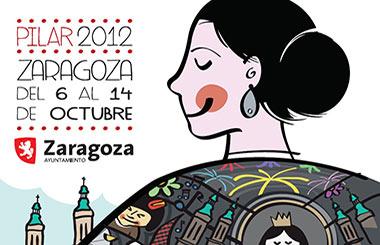 De Madrid a Zaragoza por el Puente del Pilar desde 18€ con Renfe