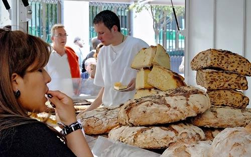 """V feria gastronómica """"Las Provincias"""" en el Parque de El Retiro a partir de este jueves"""