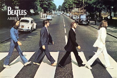 50 aniversario the beatles