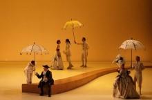 El Juramento Teatro de la Zarzuela