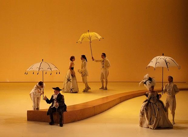 El Juramento vuelve al Teatro de la Zarzuela de Madrid