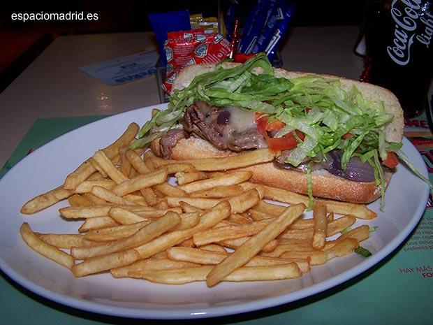 VIPS te invita a probar los nuevos sándwiches y hamburguesas con la promoción ¡Volverás!