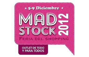 Mad Stock 2012, compras prenavideñas a precios de outlet