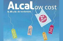 «Alcalow Cost» aspira a convertir a Alcalá de Henares en la «capital de las compras»