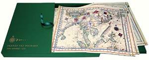 Atlas universal Fernão Vaz Dourado