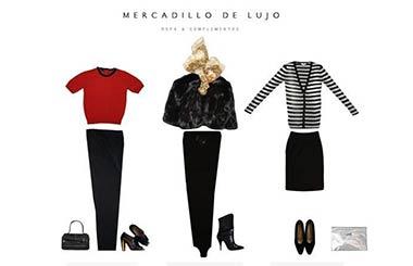 Mercadillo de Lujo en Madrid
