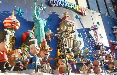 Hoy comienza Cortylandia Madrid 2012 para los más pequeños