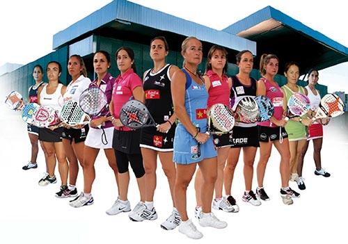 Final Master Pádel Pro Tour Madrid 2012, en la Caja Mágica del 12 al 16 de diciembre
