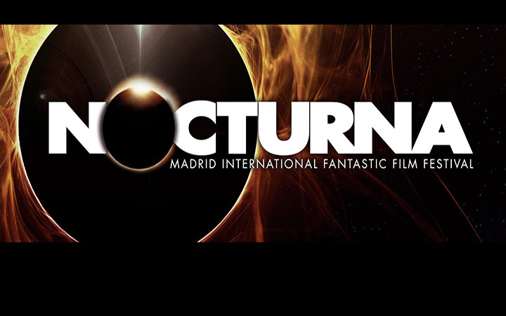 NOCTURNA, festival internacional de cine fantástico en Madrid