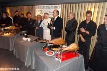 Real Jamon restaurante Palacio de Cibeles