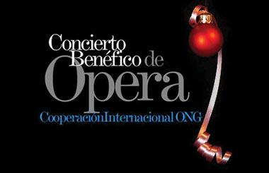IX Recital de Ópera Benéfico de Madrid