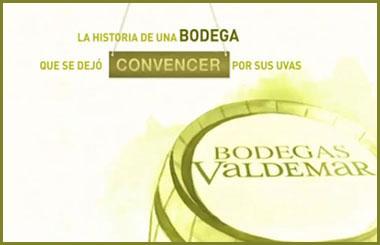 ¿Quieres ganar un fin de semana en Logroño o un pack de doce caldos de las Bodegas Valdemar?