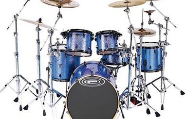 Drumming. Conciertos para niños en La Casa Encendida