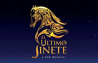 """Sorteamos 2 entradas dobles para """"El Último Jinete"""" en los Teatros del Canal"""