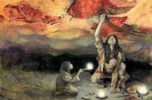 exposicion Arte sin artistas. Una mirada al Paleolítico