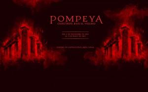 Pompeya, catástrofe bajo el Vesubio