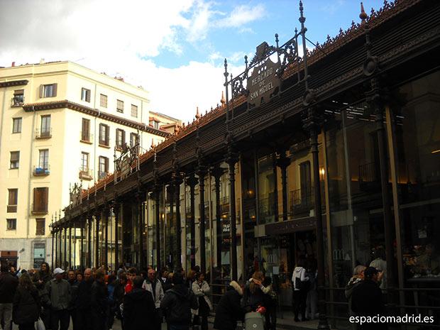 Hotel Arcos de Moncloa, un nuevo hotel que contará con un espacio gastronómico similar al Mercado de San Miguel