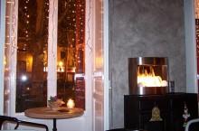 MÜR Café Madrid