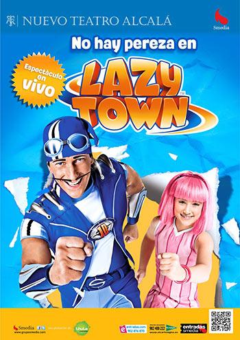 no-hay-pereza-en-lazy-town
