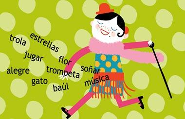 """""""Palabras en la barriga"""" una ópera para niños en los Teatros del Canal"""