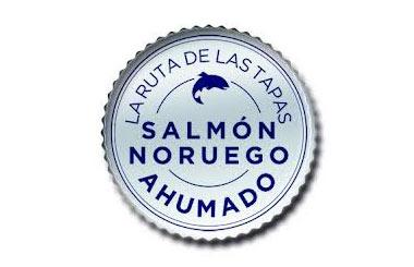 La ruta de tapas del Salmón Ahumado Noruego en Madrid 2012