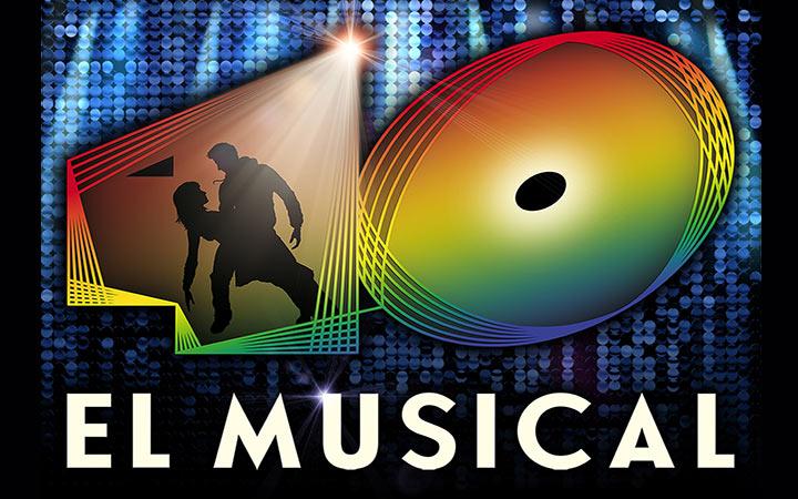"""Vuelve """"40 El Musical"""" al Teatro Rialto de Madrid para celebrar el millón de espectadores"""