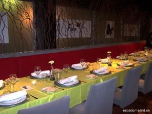 Föehn Show-Restaurant & Drinks Madrid