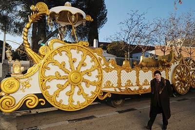 cabalgata de reyes madrid 2013