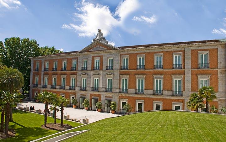 """Visita gratis las colecciones del Museo Thyssen-Bornemisza gracias a """"Los Lunes MasterCard"""""""