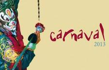 Programación del Carnaval 2013 en Alcalá de Henares