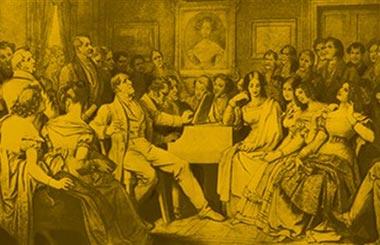 Historia del Lied en siete conciertos en la Fundación Juan March