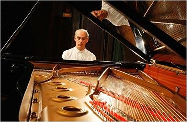 Recital de piano y clave del intérprete Miguel Ituarte el miércoles 6 de febrero en la Fundación Juan March