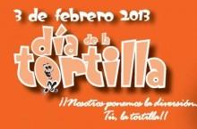 """""""Día de la Tortilla"""" en Torrejón de Ardoz"""