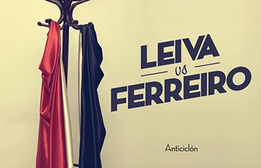 Leiva Vs Ferreiro en el Teatro Fernán Gómez