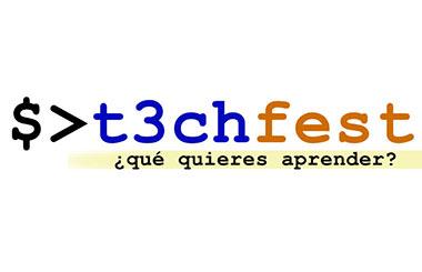 T3chFest, la Feria de Informática organizada por la Universidad Carlos III de Madrid