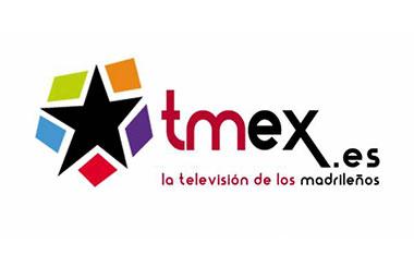 """""""TmEx"""" la nueva televisión online creada por los ex-trabajadores de Telemadrid"""