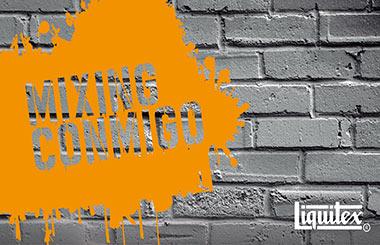 """Evento """"Mixing Conmigo"""", música, arte y hip-hop en un ambiente muy urbano"""