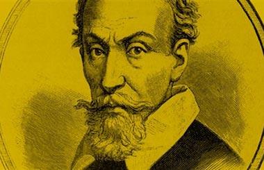 Ciclos de Miércoles Monteverdi y la «invención» de la melodía
