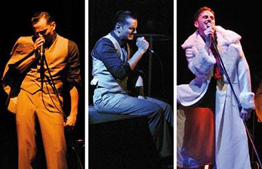 Sorteamos 18 entradas dobles para «El Intérprete» en el Teatro La Latina