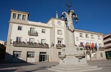 Fiestas en honor a San José del 15 al 19 de marzo en Colmenar Viejo