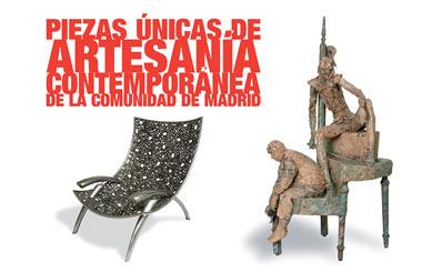15 piezas únicas de artesanía contemporánea madrileña