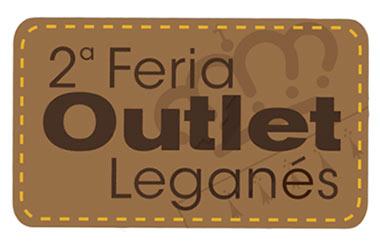 La II Feria del Outlet de Leganés se celebrará del 5 al 7 de abril