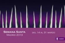 semana santa madrid 2013