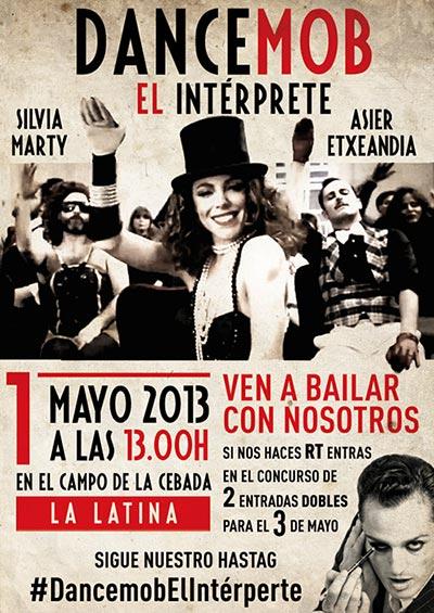 DANCEMOB El Intérprete