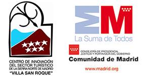 Espacio Madrid, Sierra Norte y Comunidad de Madrid