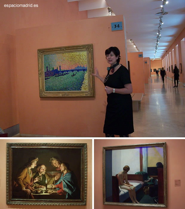 Museo Thyssen Priceless Madrid